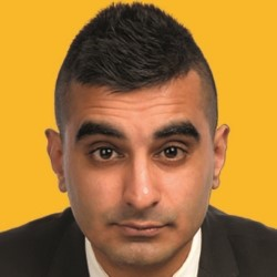 Tez Ilyas: Made in Britain. Tez Ilyas.