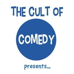 The Cult of Comedy Presents.
