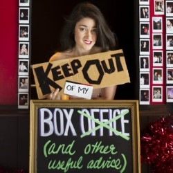 Keep Out of My Box (and Other Useful Advice). Torum Heng.