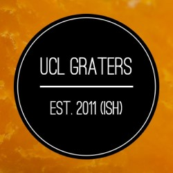 UCL Graters: Immature Cheddar.