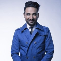 Vir Das' Unbelievable: The Dishonest Indian. Vir Das.