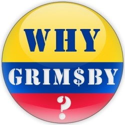 Why Grimsby?.