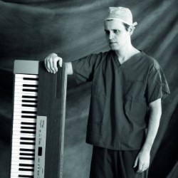 Adam Kay - Fingering A Minor on the Piano. Adam Kay.
