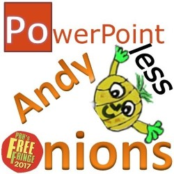 Andy Onions - PowerPointless.