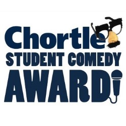 2017 Chortle Student Comedy Awards Final.