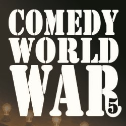 Comedy World War 5. Christian Schulte-Loh.
