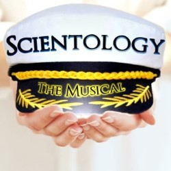 Scientology: The Musical.