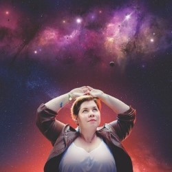 Katy Brand: I Could've Been an Astronaut. Katy Brand.