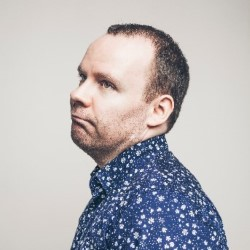 Neil Delamere: Butch Cassidy and the Sundance Pensioner. Neil Delamere.