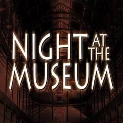 Night at the Museum - Edinburgh Fringe 2017 - British ...