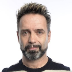 Phil Nichol: Your Wrong. Phil Nichol.