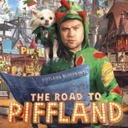Piff the Magic Dragon: The Road to Piffland.