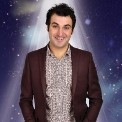 Pub Quiz For Kids With Patrick Monahan. Patrick Monahan.