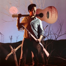 Rob Kemp: The Elvis Dead. Rob Kemp. Copyright: Peril Design / Copyright Splash Photography.
