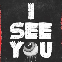 I See You - Live. Sam Gore.