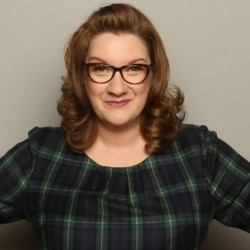 Standard Issue Stands Up. Sarah Millican.