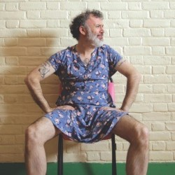 Tommy Tiernan: Under the Influence. Tommy Tiernan.