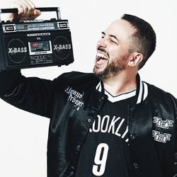 Abandoman (AKA Rob Broderick) - Pirate Radio. Abandoman (AKA Rob Broderick).