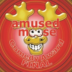 Amused Moose Comedy Award: Grand Final.