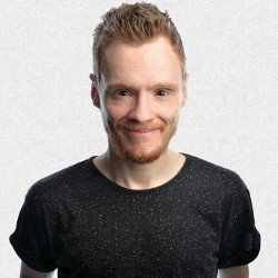 Andrew Lawrence: Clean. Andrew Lawrence.