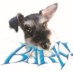BARK! The Musical... How the Little Dog Found His Voice.