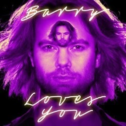 Barry Ferns: Barry Loves You. Barry Ferns.
