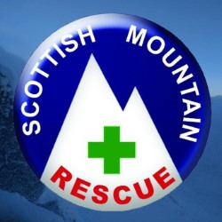 Benefit in Aid of Scottish Mountain Rescue.