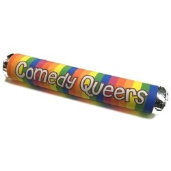 Comedy Queers / Free Festival.