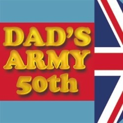 Dad's Army Dinner Hour.