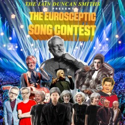 Eurosceptic Song Contest.