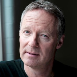 In Conversation With... Rory Bremner. Rory Bremner.
