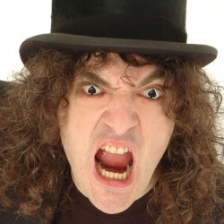 Jerry Sadowitz: Make Comedy GRATE Again!. Jerry Sadowitz.