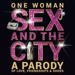 One Woman Sex and the City.