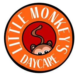 Big Trouble in Little Monkey's Daycare.