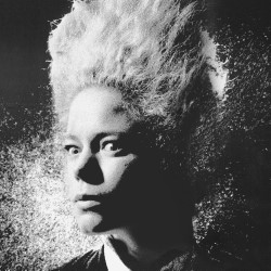 Louise Reay: Eraserhead. Louise Reay.