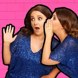 Lucy Porter: Pass It On. Lucy Porter.