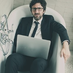 Mark Watson: How You Can Almost Win (Work in Progress). Mark Watson.