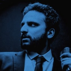Nish Kumar: It's in Your Nature to Destroy Yourselves (Work in Progress). Nish Kumar.