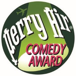 Perry Air Comedy Award Ceremony.