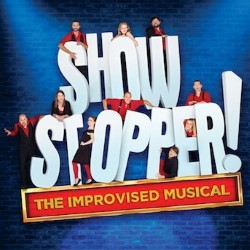 Showstopper! The Improvised Musical.