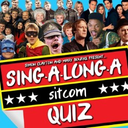 Singalong Sitcom Quiz.