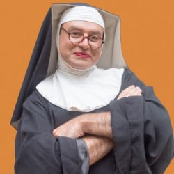 Sister Mary's Playtime