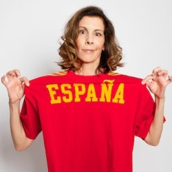Made in Spain. Sonia Aste.