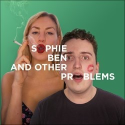 Sophie, Ben and Other Problems. Image shows from L to R: Dylan Morris, Conor Burke.