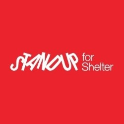 Stand Up for Shelter.