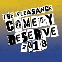 The Comedy Reserve.