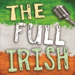 The Full Irish.