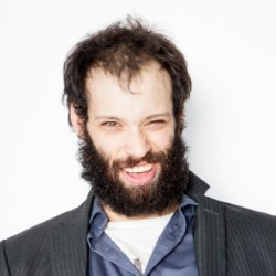 Tim Renkow Tries to Punch Down. Tim Renkow.