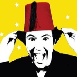 Just Like That! The Tommy Cooper Show. John Hewer.