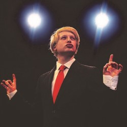 Trump the Musical.